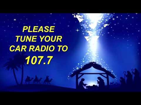 Christmas Eve 2020 - 7 PM Livestreamed Service