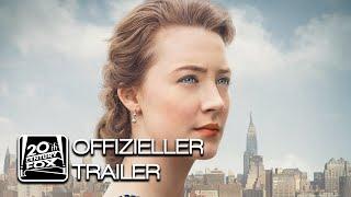 Brooklyn - Eine Liebe zwischen zwei Welten Film Trailer
