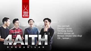 THE 4AITH : DENGARILAH Despacito cover ( Muslim ver. )