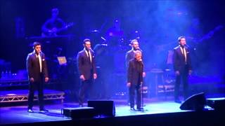 Frankie Valli Live Tour 23/04/2017 ~ O2 London - Silence is Golden