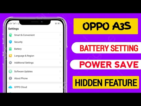 Download Oppo A3s Tips And Tricks You Must Know Video 3GP