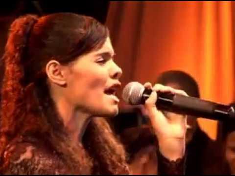 Música O Poder do Louvor - Participação Jacqueline Pereira
