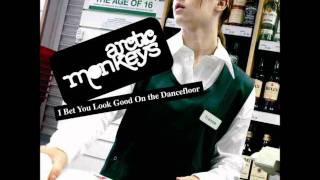 Arctic Monkeys - Bigger Boys and Stolen Sweethearts