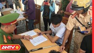 An ninh ngày mới hôm nay | Tin tức 24h Việt Nam | Tin nóng mới nhất ngày 15/06/2019 | ANTV
