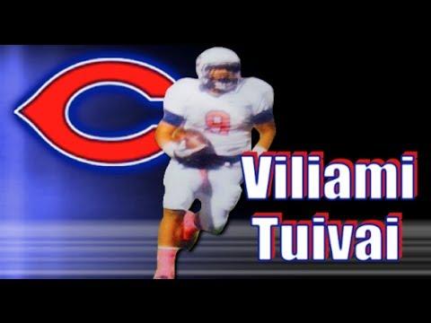 Viliami-Tuivai
