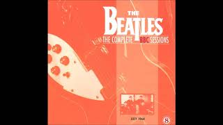 The Beatles - Things We Said Today (BBC, From Us To You #4 - 3 August 1964)