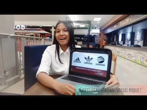 mp4 Target Market Of Adidas, download Target Market Of Adidas video klip Target Market Of Adidas