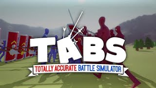 TABS | Part 3 | Strength in Numbers