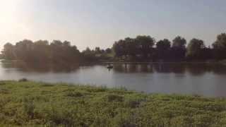 Рыбалка на реке камардан астраханской области