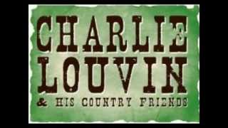 Charlie Louvin and Crystal Gayle ( Just Beyond The Pain)( Original )
