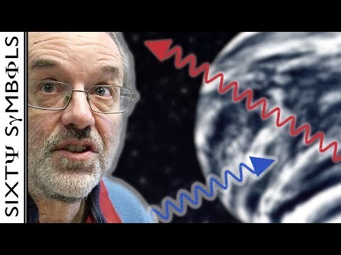 The Greenhouse Effect Explained – Sixty Symbols