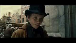 Picture of a movie: Oliver Twist