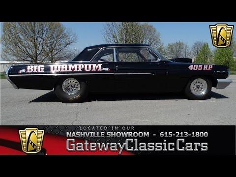Video of '62 Catalina - KDLU