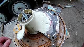 Гребные винты propeller