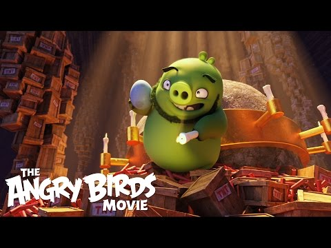Angry Birds (TV Spot 'What Everyone Is Saying')
