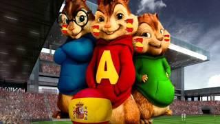 Alvin Y Las Ardillas   No Hay Dos Sin Tres