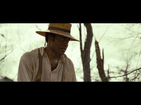 12 Years a Slave (Featurette 'A Portrait of Solomon Northup')