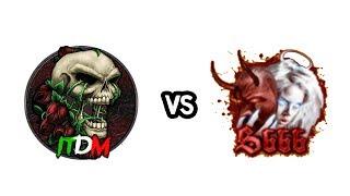 Italian DM Players [ITDM] VS Italian Satan Player [S666] 2-0 + RQ :(