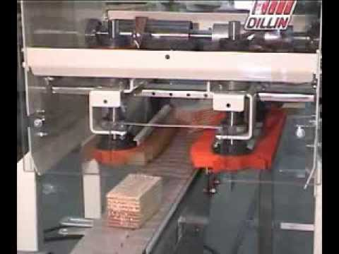 Product Turners Conveyor sold by Dillin Automation Systems