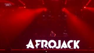 Afrojack Turn It Around Vs Do Or Die Vs Take Over Control (Afrojack Mashup) AMF 2015