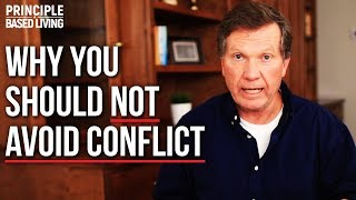 How To Overcome Fear Of Confrontation