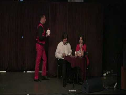 Kabaret Hrabi - Bar Turystyczny