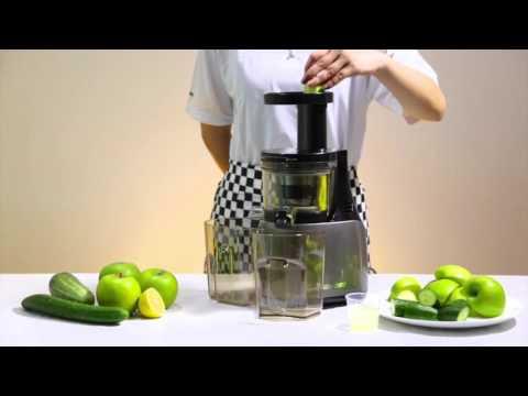 BioChef Synergy Slow Juicer