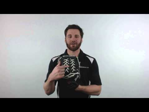 Miken Koalition Series: KO125 Softball Slow Pitch Glove