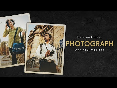 Photograph - Movie Trailer Image