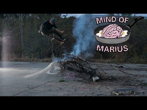 Mind of Marius: Dan Plunkett