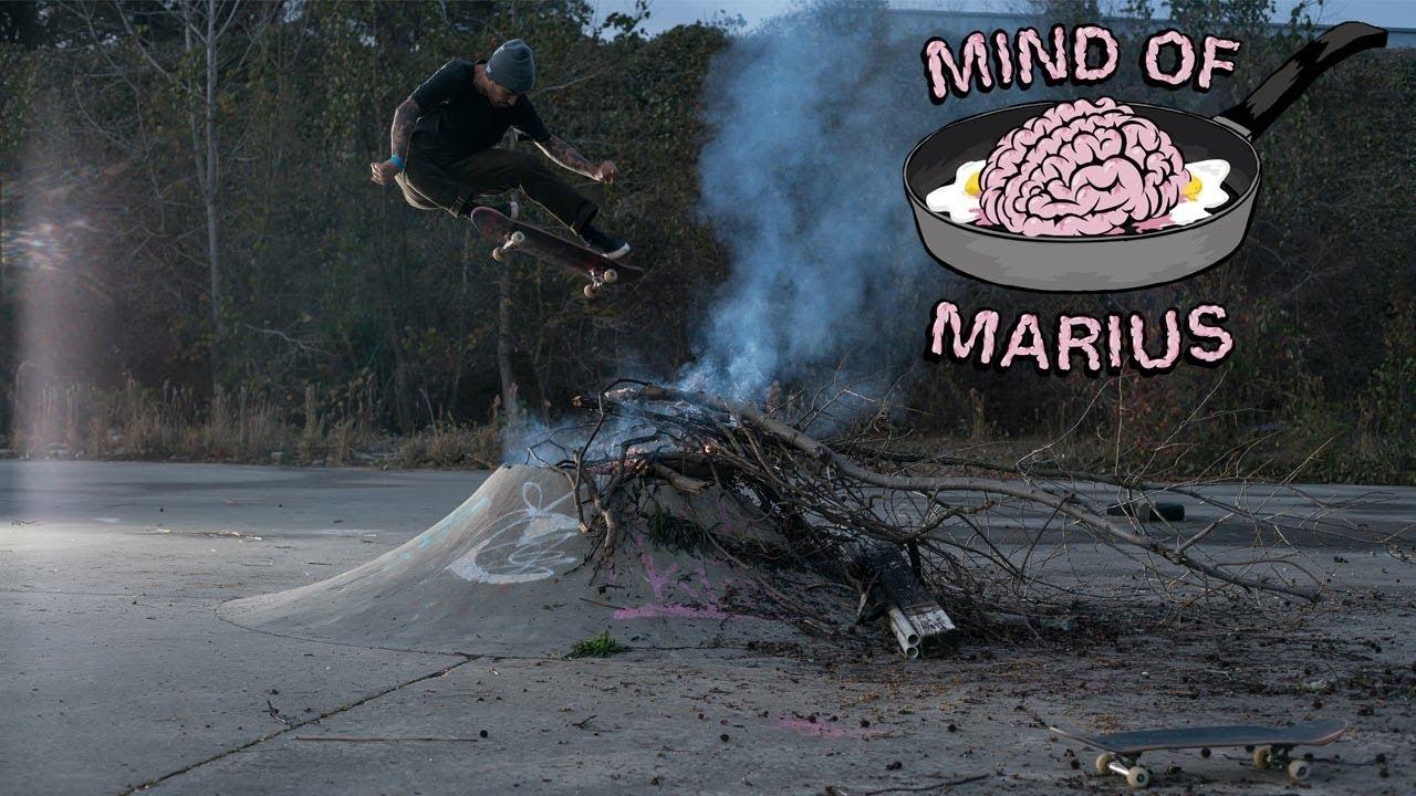 Mind of Marius: Dan Plunkett - ThrasherMagazine
