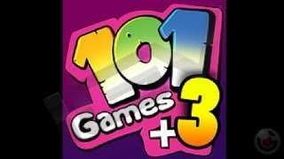 101 in 1 Games ! - iPhone Gameplay Video
