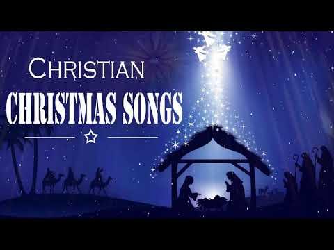 Top Old Christmas Songs – Christian Christmas Worship Songs 2021 – Best Christmas Hymns 2021 Music