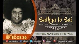 Από τον Σάτυα στον Σάι - Επεισόδιο 36