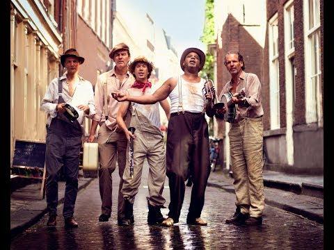 "Zondagmatinee Swingin' in New Orleans in De Meerpaal: ""Vreugde en melancholie"""