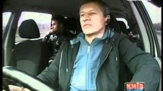 Киев Вечерний, Сергей Лазарев, эфир 23.03.12 (Розыгрыш)