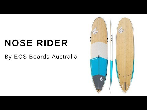 ECS Boards Australia – Noserider SUP