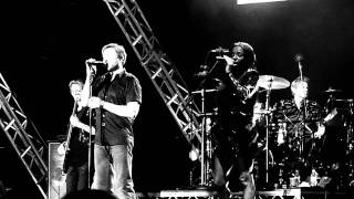 """2011-12-02 - Duran Duran doing """"The Man Who Stole A Leopard"""" Live at the LG Arena Birmingham"""