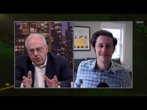 Nuanced understanding of socialism is growing, but slowly - David Pakman & Richard Wolff