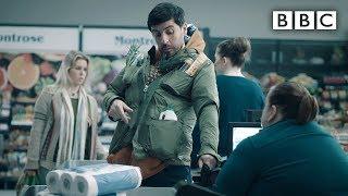 BBC Do you need a bag? 😂| Mister Winner  Advert