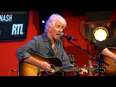 Graham Nash - Myself At Last - RTL - RTL