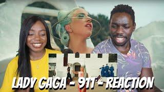 Lady Gaga - 911 - REACTION
