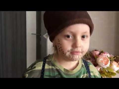 MC Doni feat. Натали Ты такой, красивый с бородой (пародия клипа) Лиза в образе!