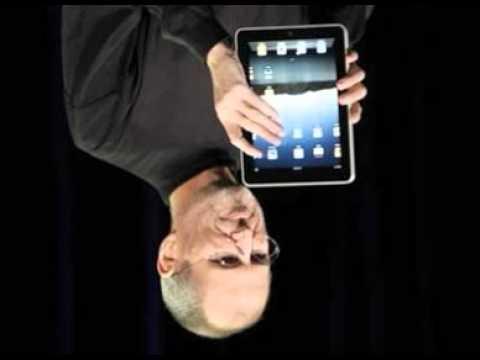 "0 Steve Jobs: 7 Zoll Tablets ""Dead on Arrival"", basht Google und RIM - Überraschung noch für 2010 Apple Computer Google Handys Software Software Technology"