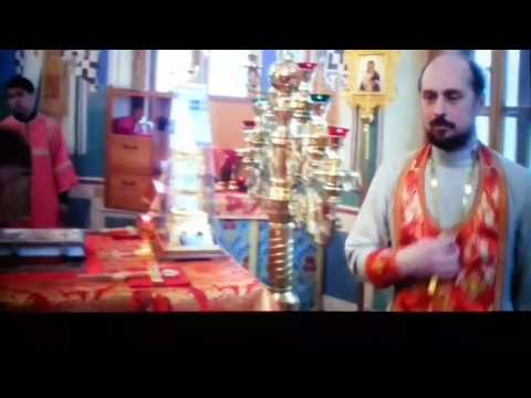 Можно ли старообрядцам причащаться в православном храме
