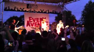 Every Avenue - No One But You (Live at Rockin' The Rivers)