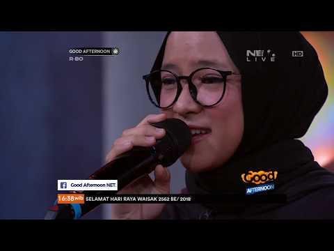 [MusicPerformance] Sabyan Gambus - Ya Maulana