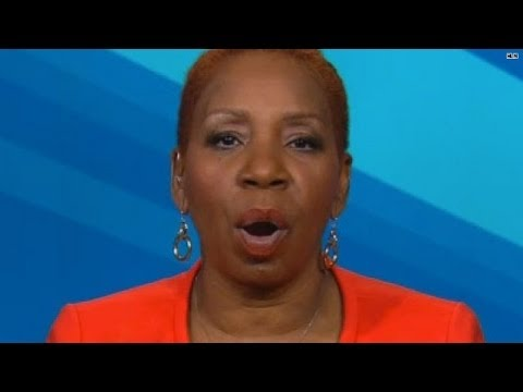 Iyanla Vanzant: Forgive yourself first