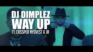 DJ DIMPLEZ - WAY UP