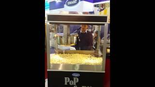 Mısır Patlatma Makinesi – Pop Corn Machine *** Emart Makine